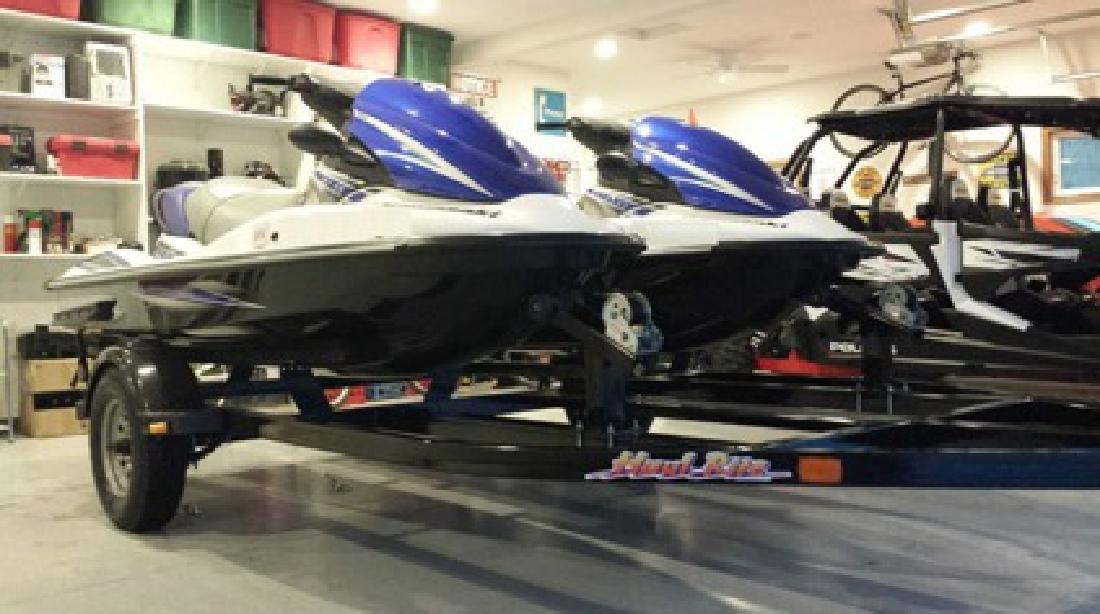$3,000 2012 Kawasaki Waverunners STX-15 Very Nice