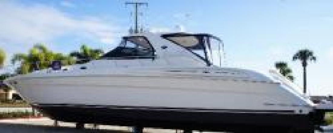 2005 Sea Ray 600 Sun Sport 2144946 Stuart