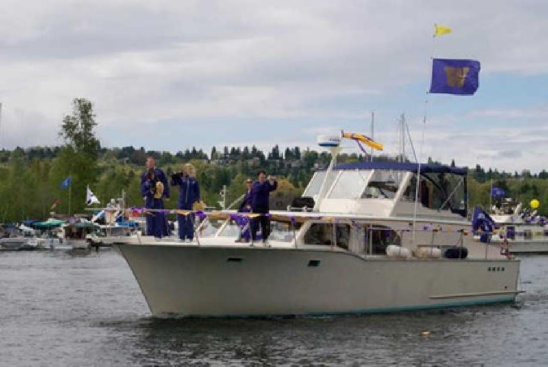 $39,000 Used 1971 Custom Sunbridge Cruiser