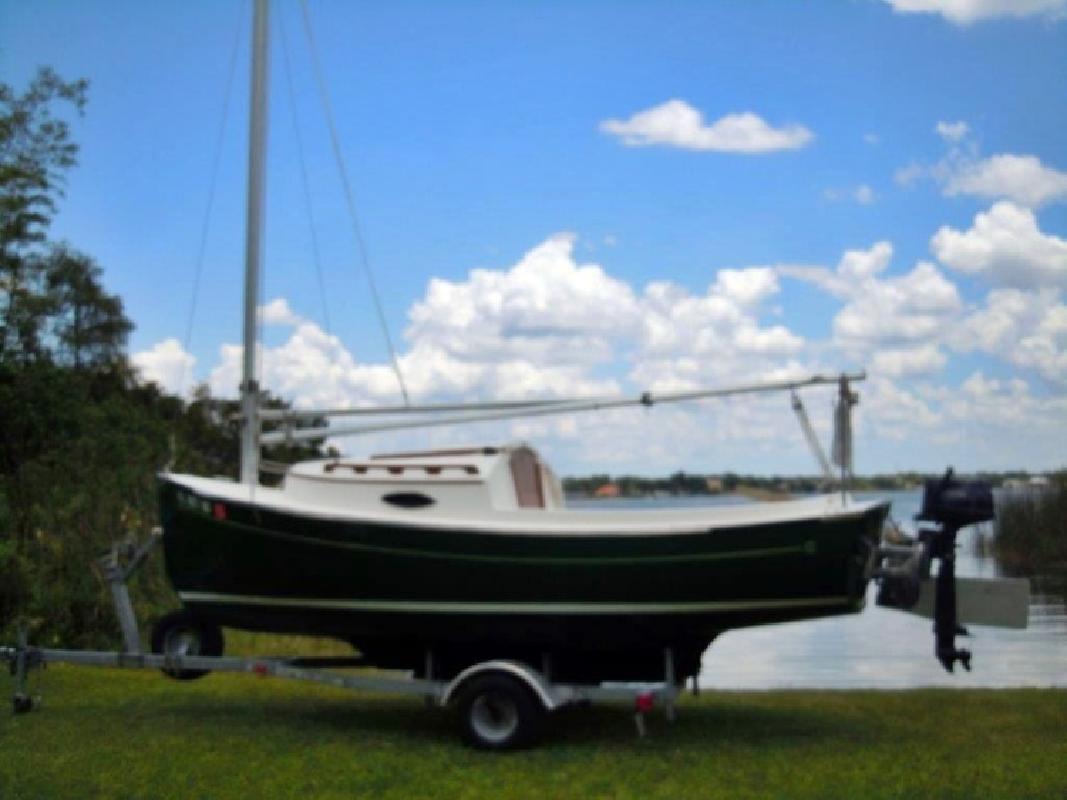 2008 - Com-Pac Yachts - Suncat in Orlando, FL