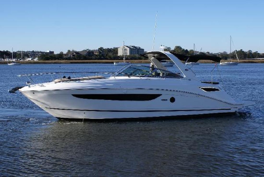 2015 Sea Ray 350 Sundancer Charleston SC