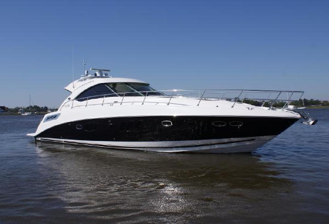 2011 Sea Ray 540 Sundancer Charleston SC