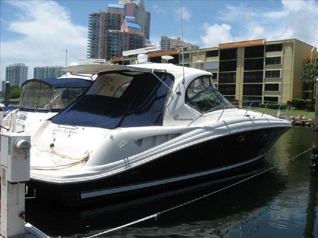 2004 Sea Ray Boats 420 Sundancer Delray Beach FL