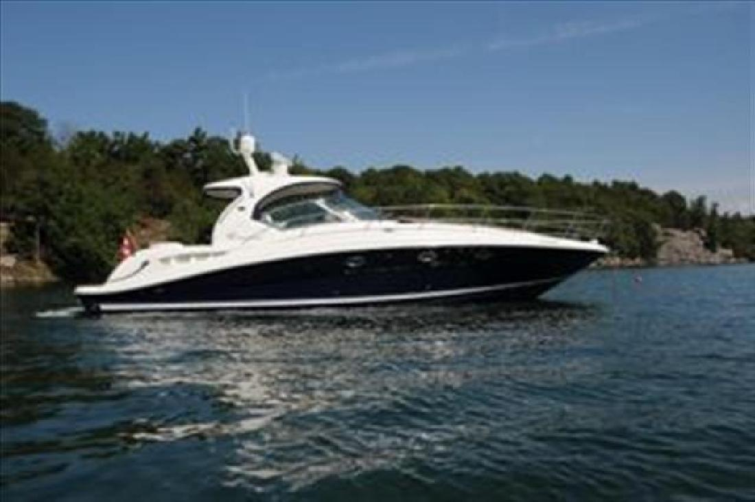 2005 Sea Ray Boats 420 Sundancer Delray Beach FL