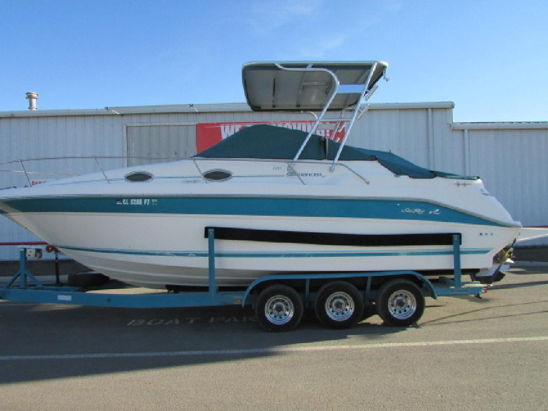 1994 Sea Ray Boats 270 Sundancer Grand Junction CO