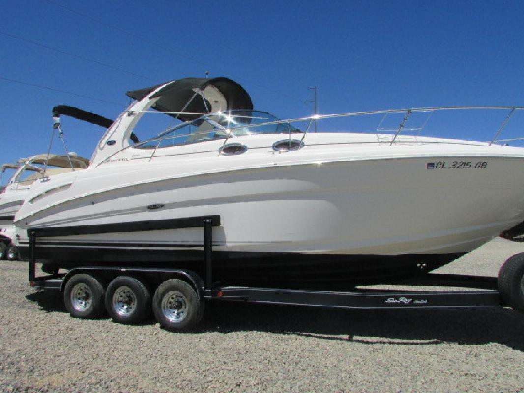2005 Sea Ray Boats 300 Sundancer Grand Junction CO