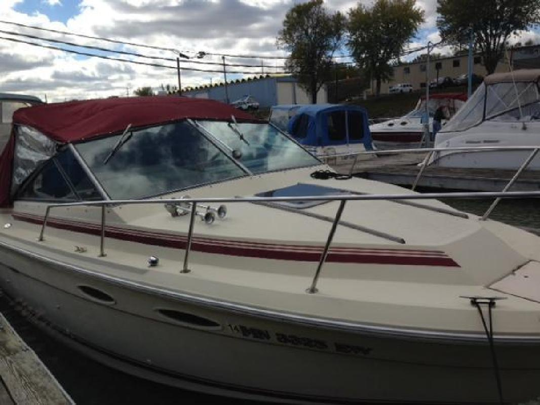 1985 Sea Ray SRV260 Sundancer Hastings MN