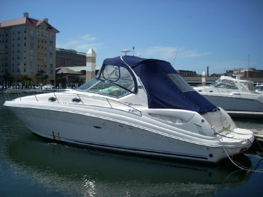 2006 Sea Ray 340 Sundancer in Tampa, FL