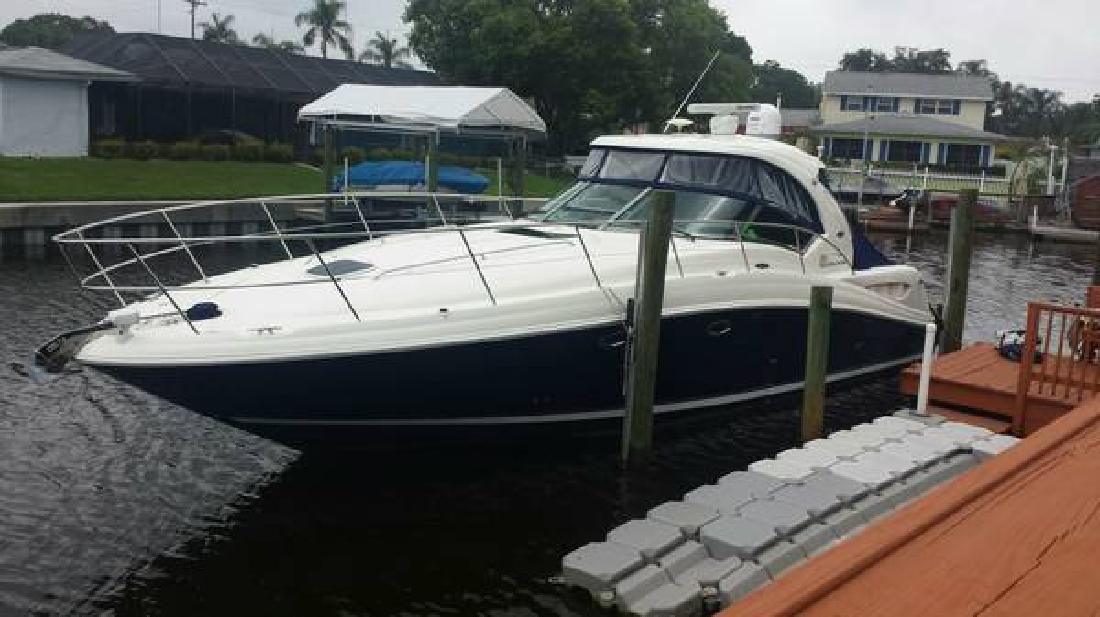 2004 41 Sea Ray Sundancer in Tampa, FL