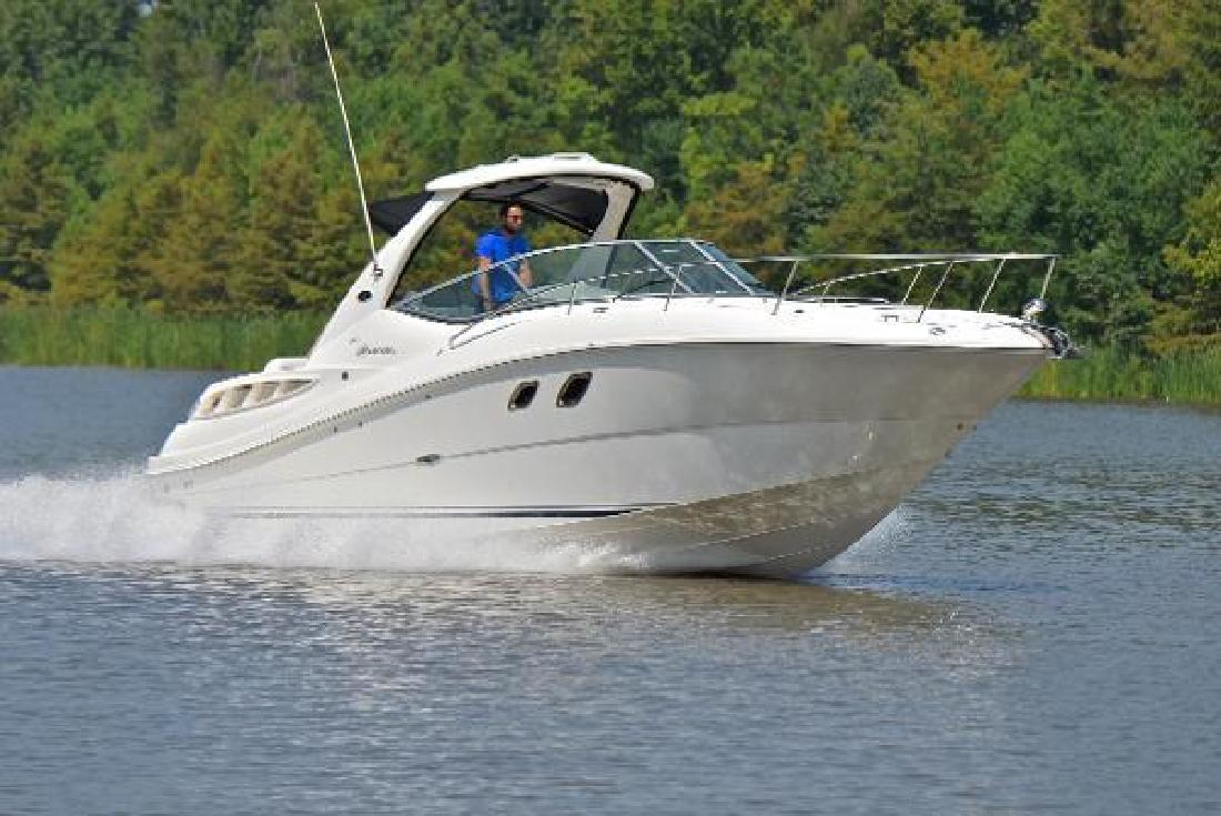 2007 Sea Ray 310 Sundancer Little Rock AR