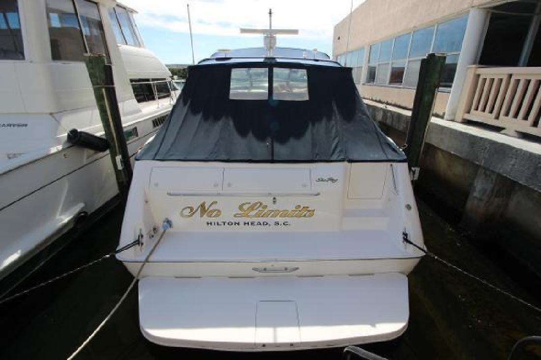 1998 Sea Ray 500 Sundancer Miami FL