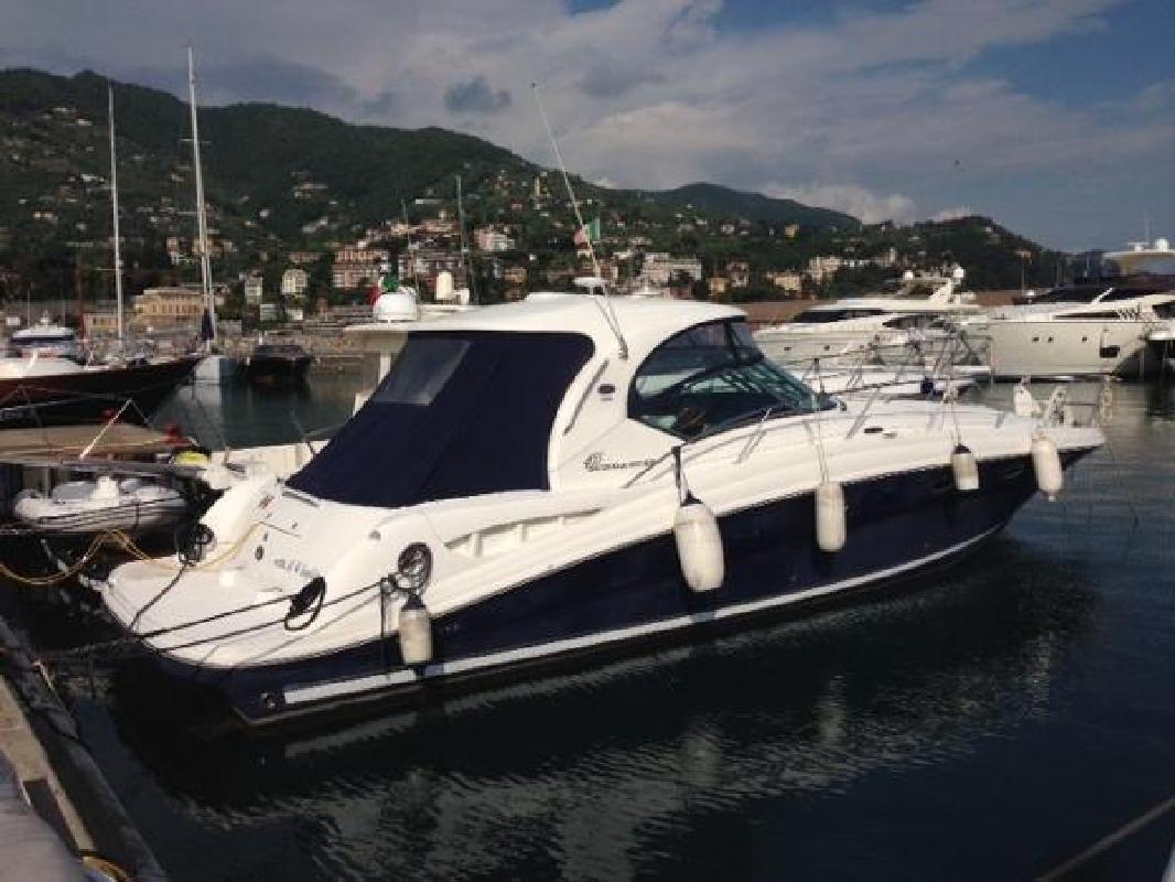 2005 Sea Ray 460 Sundancer Palmetto FL