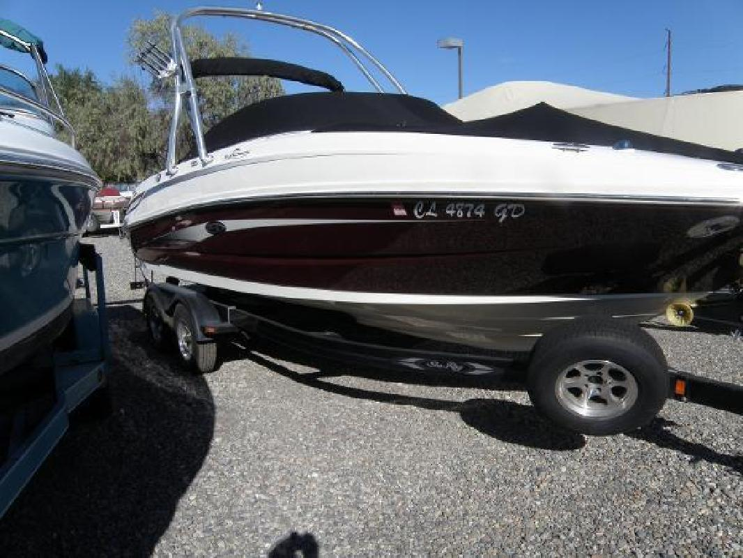 2009 Sea Ray 230 Sundeck GRAND JUNCTION CO