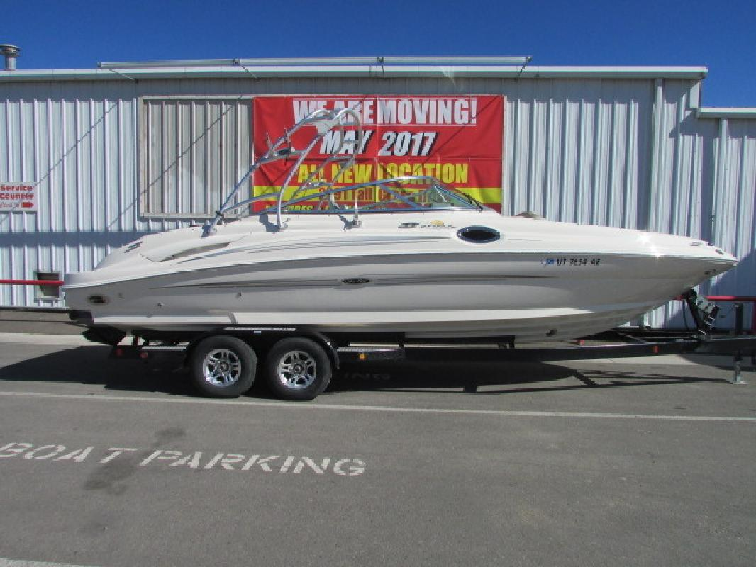 2007 Sea Ray Boats 270 Sundeck Grand Junction CO for sale in