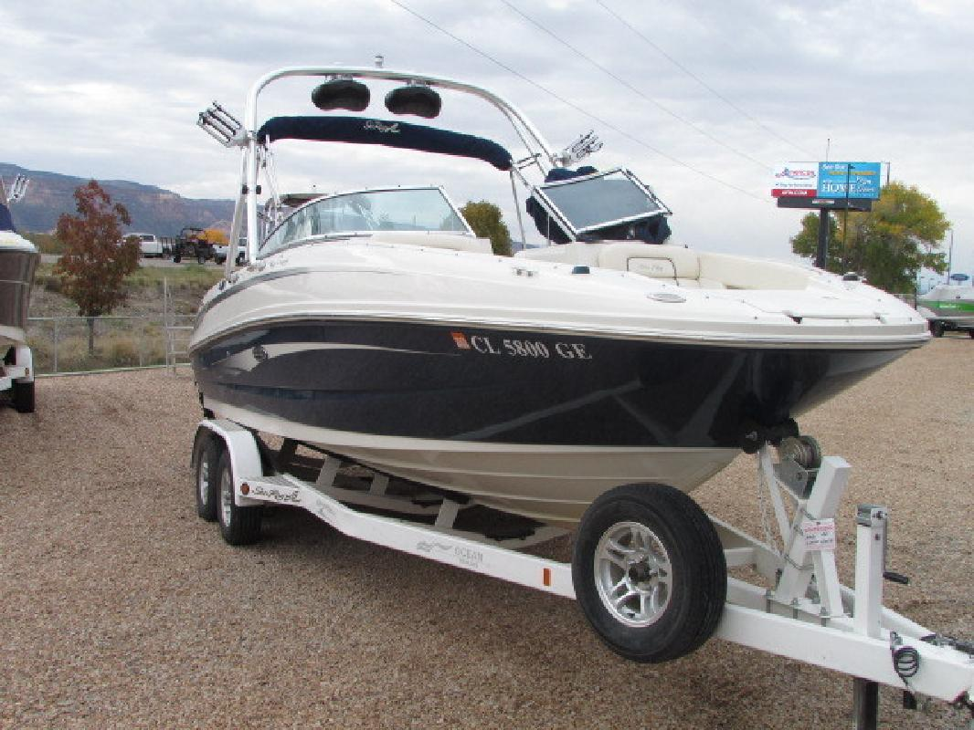 2008 Sea Ray Boats 230 Sundeck Grand Junction CO