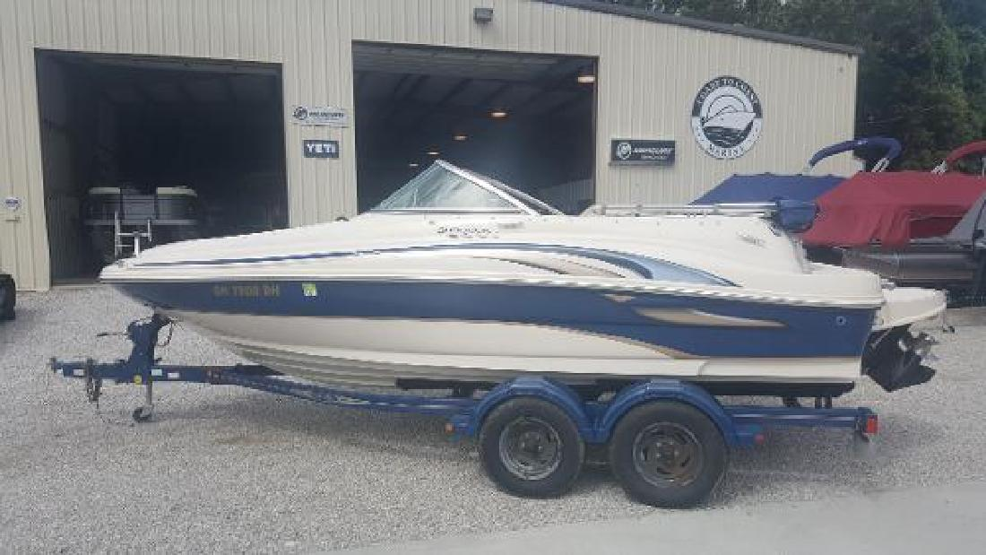 2002 Sea Ray 190 Sundeck Somerset KY