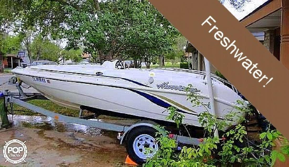 2006 Hurricane 17 Sundeck Uvalde TX