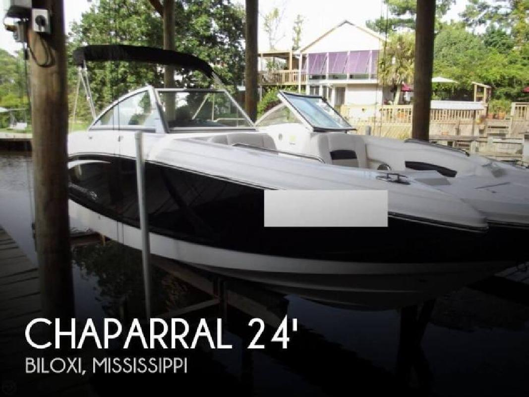 2012 Chaparral Boats 244 Sunesta Biloxi MS