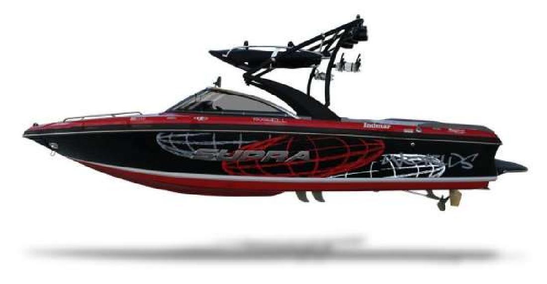 2011 22' Supra Sunsport 22V for sale in Eagle, Wisconsin | All Boat