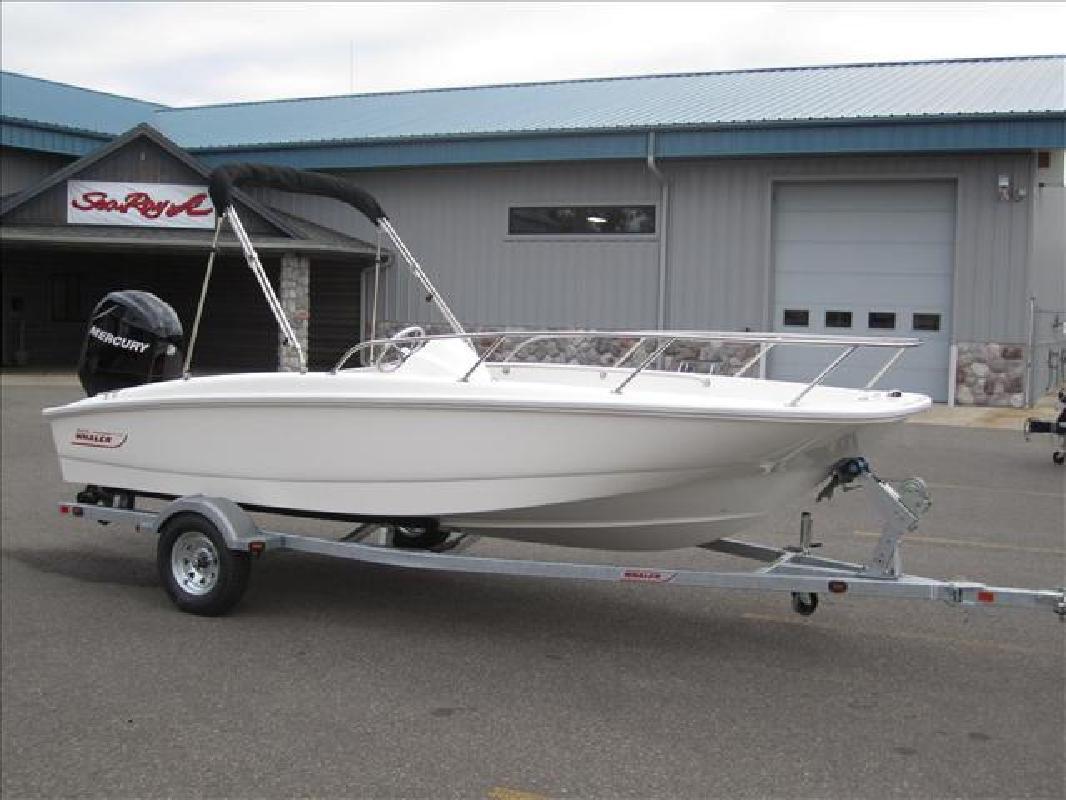 2011 17' Boston Whaler Super Sport 170 for sale in Nisswa ...