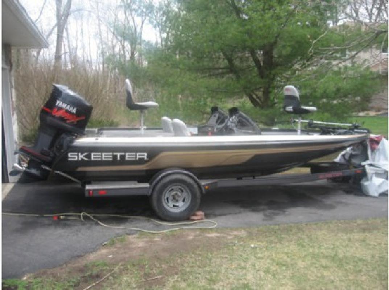 $18,999 2005 Skeeter SX190