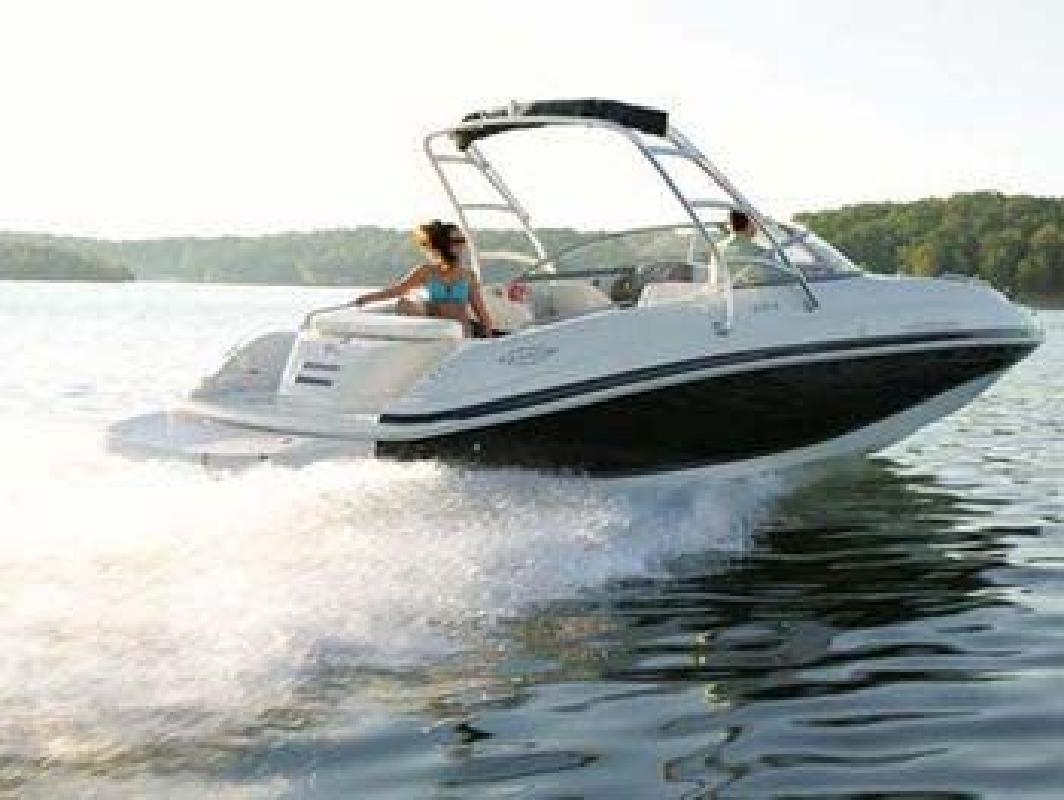 2004 25' Tahoe 254 for sale in Key Biscayne, Florida | All