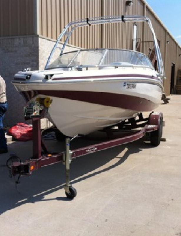26 2008 tracker marine tahoe q8si for sale in houston for Outboard motors for sale houston