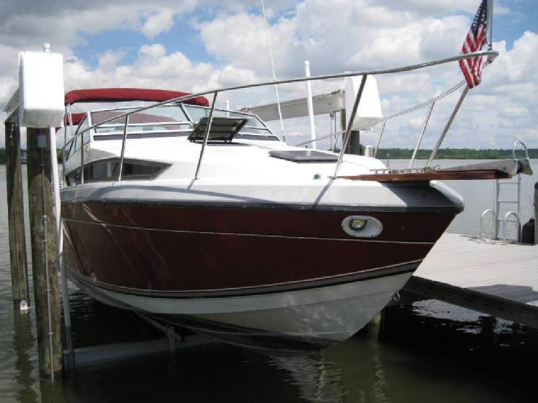 Formula Boats in Tampa, FL