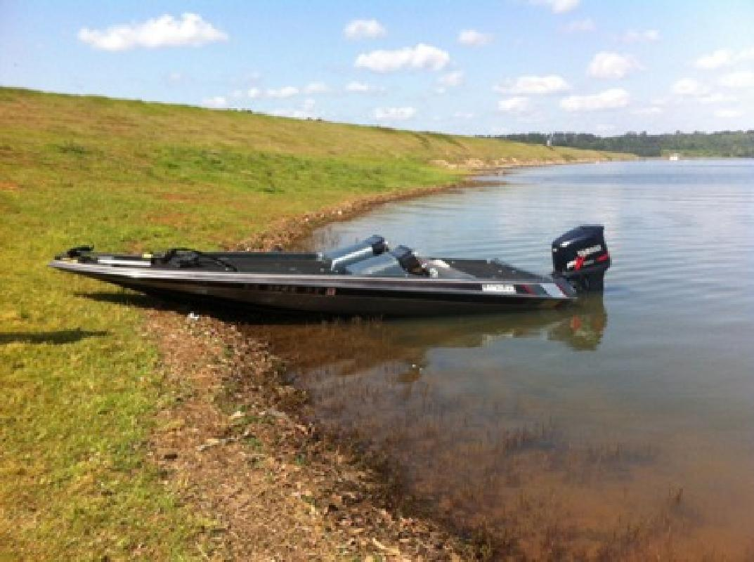 Gambler new and used boats for sale for Craigslist used fishing boats