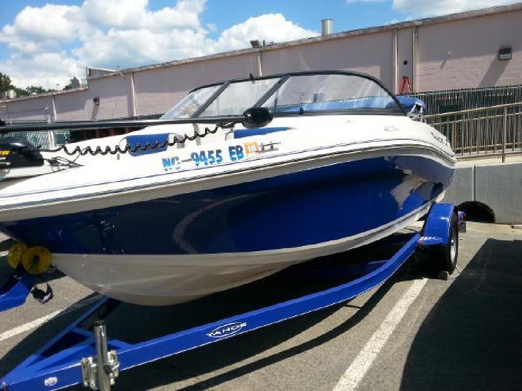 2016 Tahoe 400 TF Cary NC