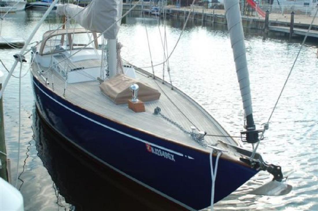 2004 36' Concordia Thailand D36