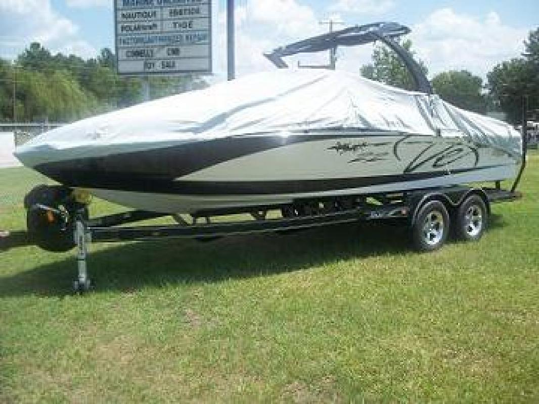 2010 22' Tige Boats Inc Tige 22Ve - New -