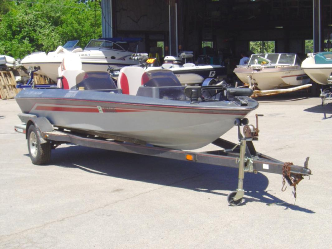 1988 18 39 bass tracker 1800fs for sale in kingsland texas for Stock fish for sale texas