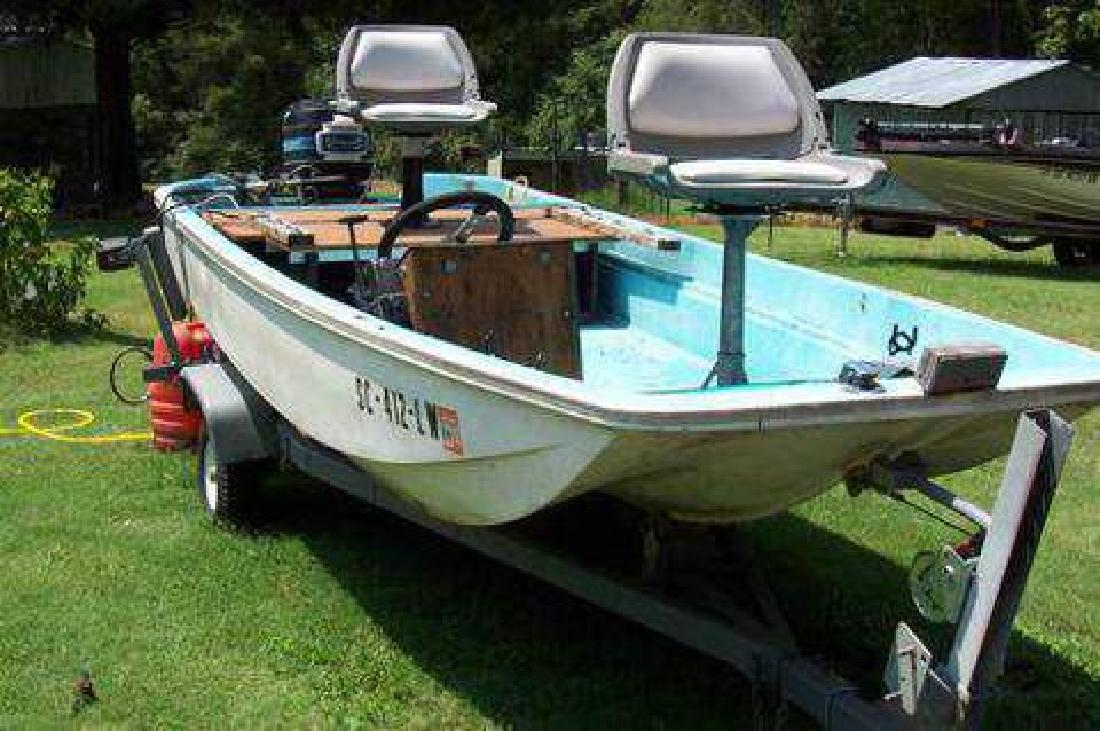 13 foot boats for sale in sc boat listings for Used boat motors for sale in sc