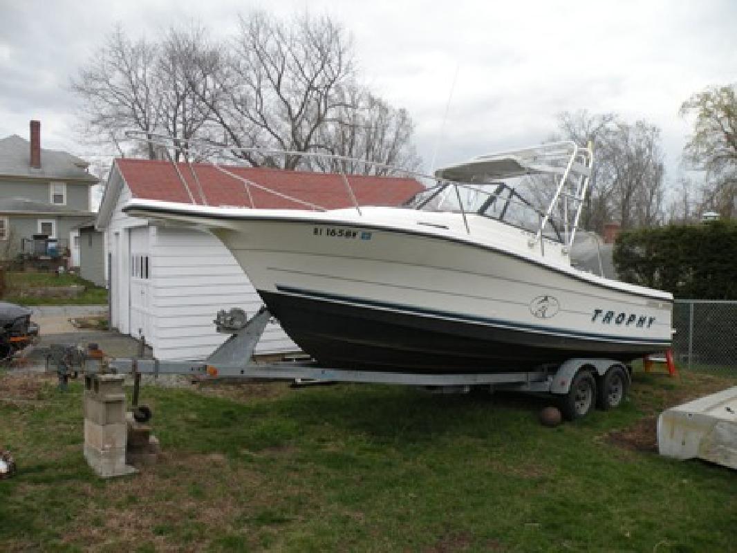 $8,900 OBO Boat & Trailer