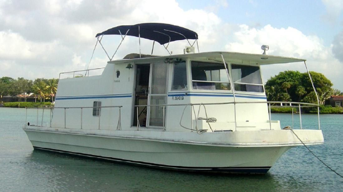 Houseboats Houseboats For Sale In Florida