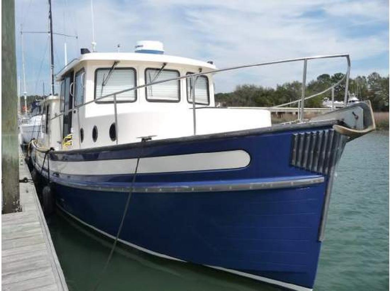 2000 37' NORDIC TUGS 37