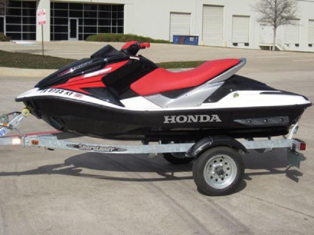 $2,400 2005 Honda Aquatrax R-12x Turbo Jet Ski for sale in Plano ...