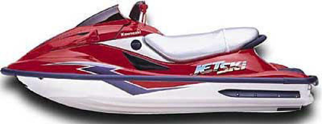 1999 KAWASAKI 1999 JET SKI Ultra 150 Watercraft Dawsonville GA