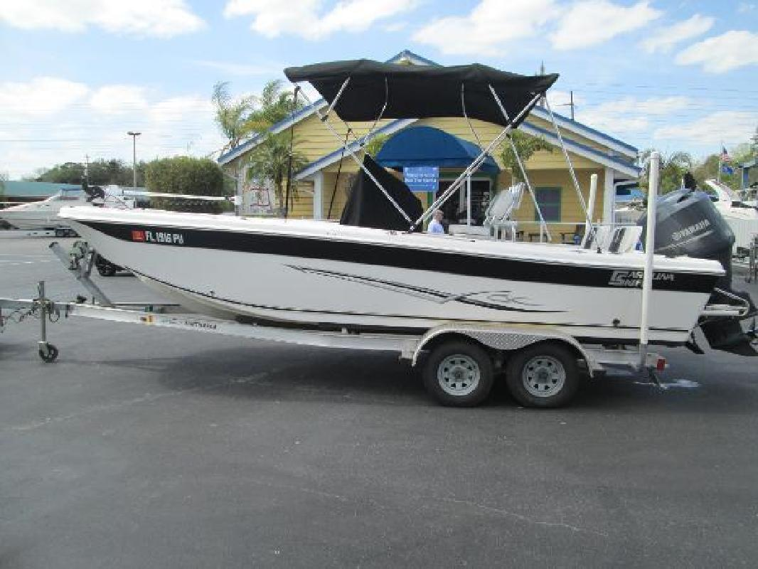 2012 Carolina Skiff Ultra Elite For Sale | Pacific Climate