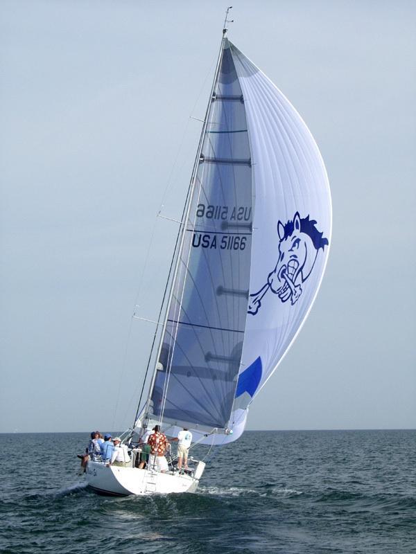 1997 38' X-Yachts USA IMX-38