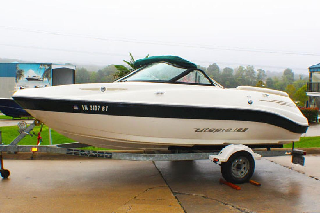 2001 SeaDoo 185 Utopia Woodbridge VA