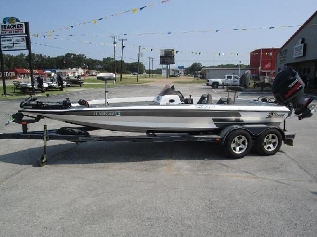 2007 Blazer 210 Pro V Tyler TX