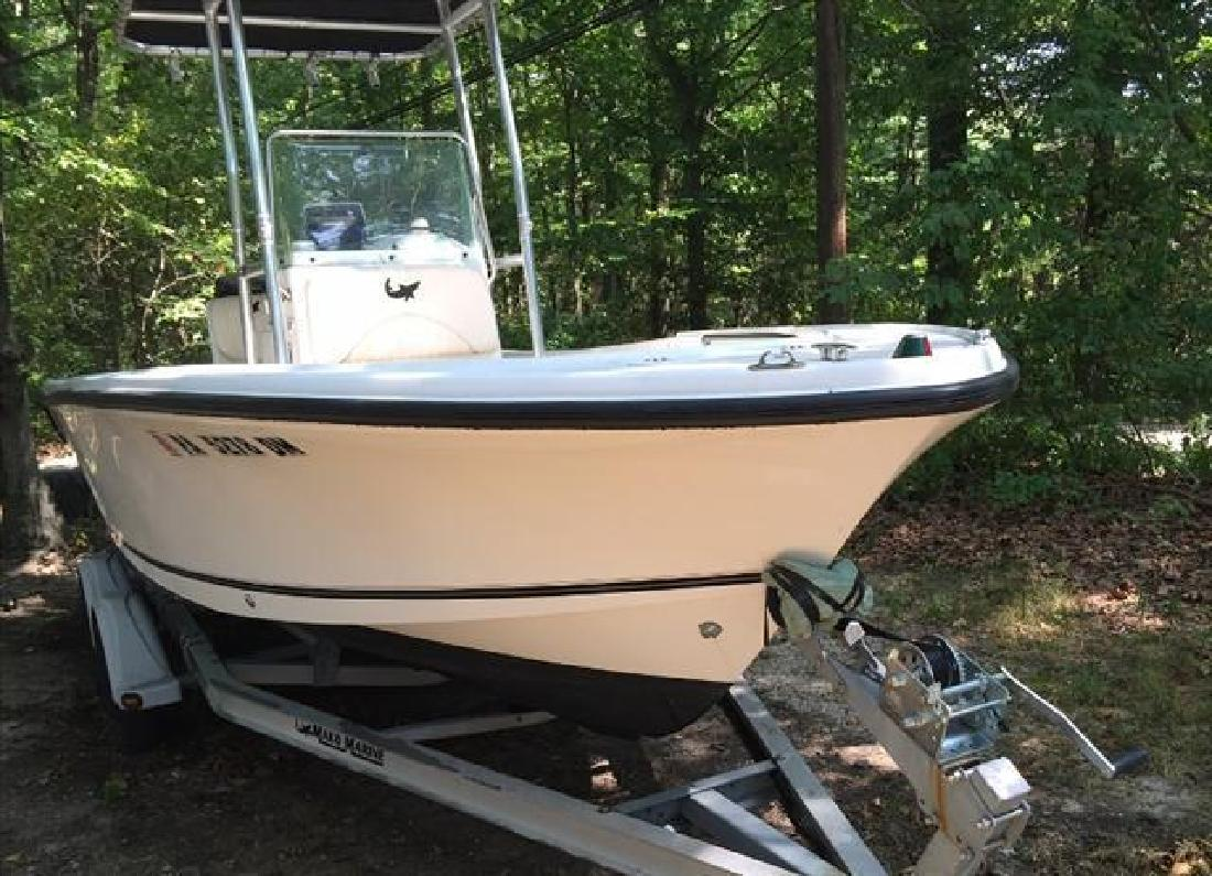 2007 Mako Marine Valley Forge PA