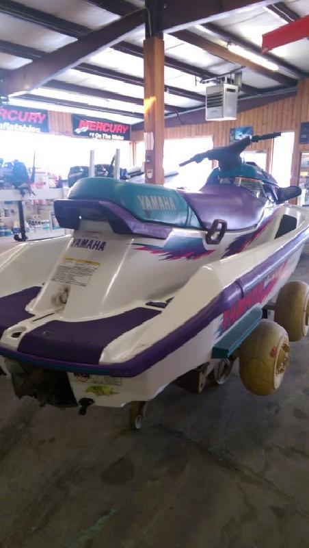 1996 - Yamaha Marine - Wave Venture 1100 in New Buffalo, MI