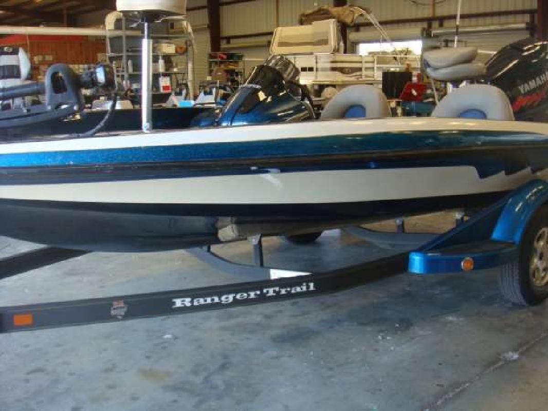 2007 17 Ranger Boats Vs Series 178vs For Sale In