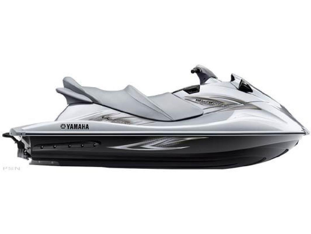 2012 11' Yamaha VX Cruiser