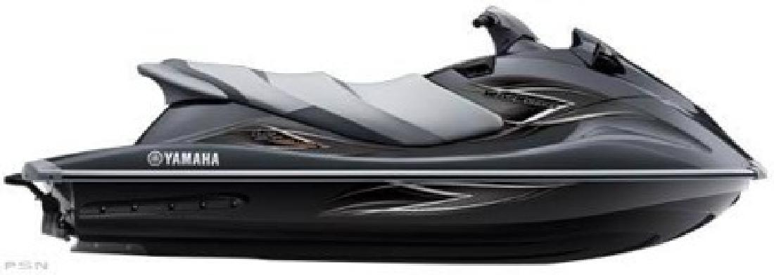 $9,299 2013 Yamaha VX Deluxe