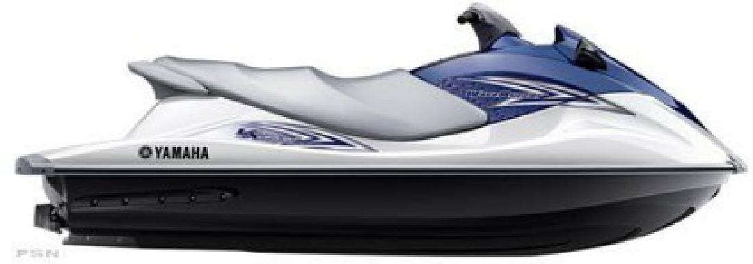 $7,399 2013 Yamaha VX Sport