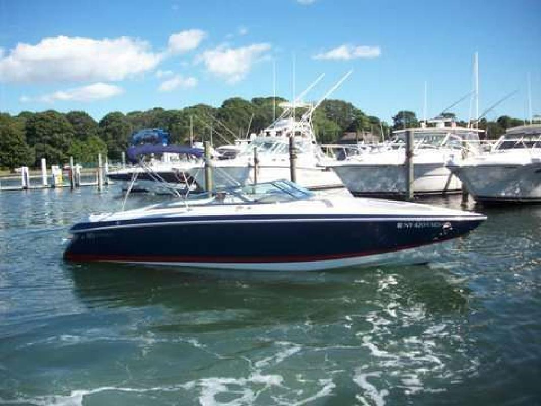 2007 26' Cobalt Boats 262, Fresh Water Cooled, Warranty through 2012 in ...
